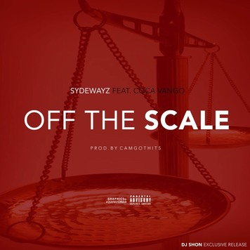 Off The Scale, Promo Vatican, Hip Hop Everything, Sydewayz, Coca Vango,